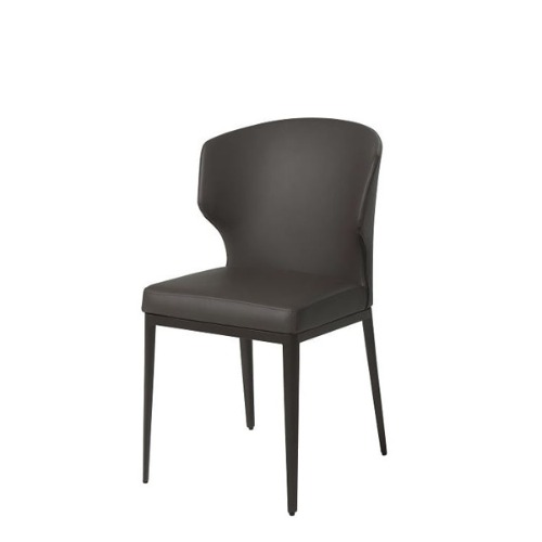 Amber PU Chair(엠버 PU 체어)