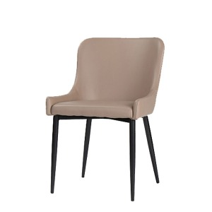 Angle PU Chair(앵글 PU 체어)