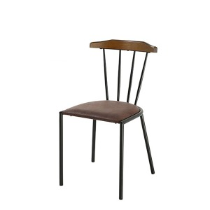 Timon PU Chair(티몬 PU 체어)