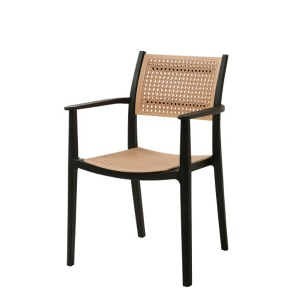 Tico PP Arm Chair(티코 PP 암 체어)