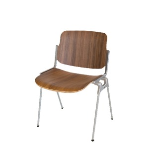 DSC Wood Chair(DSC 우드 체어)