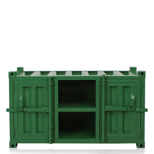 Container Cabinet 1(컨테이너 캐비닛 1)