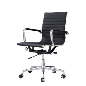 New Eames Middle Cr Chair(뉴 임스 미들 크롬 체어)